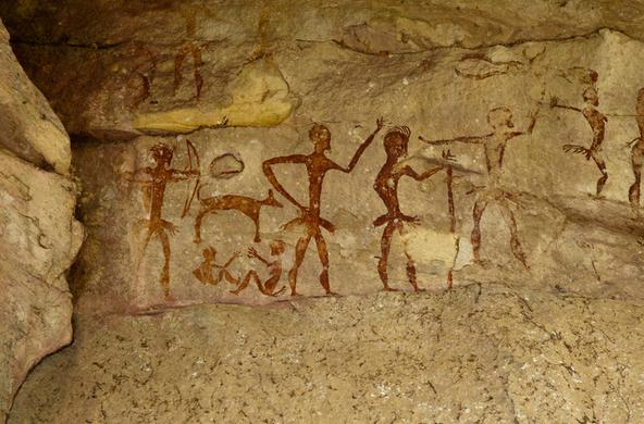 1-Mavzu. Tarixiy antropologiya. Kirish