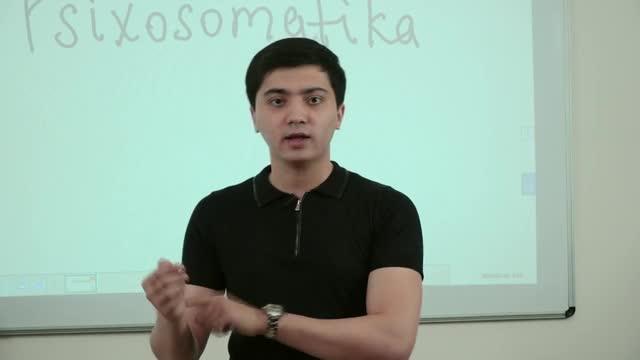 Psixologiya 1-son