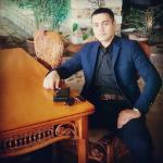 SARVAR ILYASOV