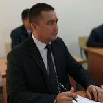 Mavlon Boboxonov