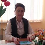 Shoira Nurullayeva